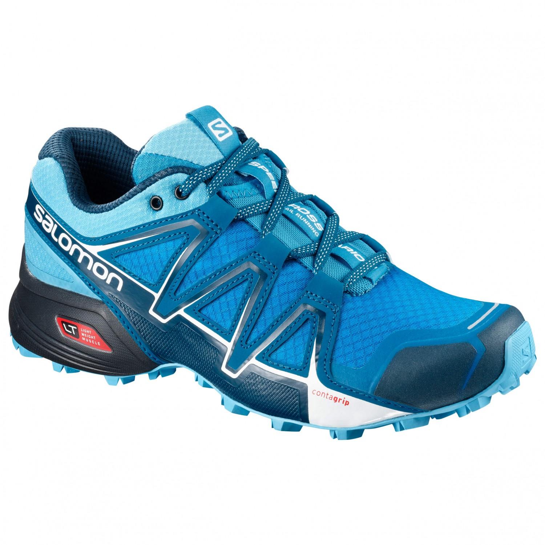 Women Speedcross Vario 2 Trail Running Shoes Salomon AQ8lsdcp