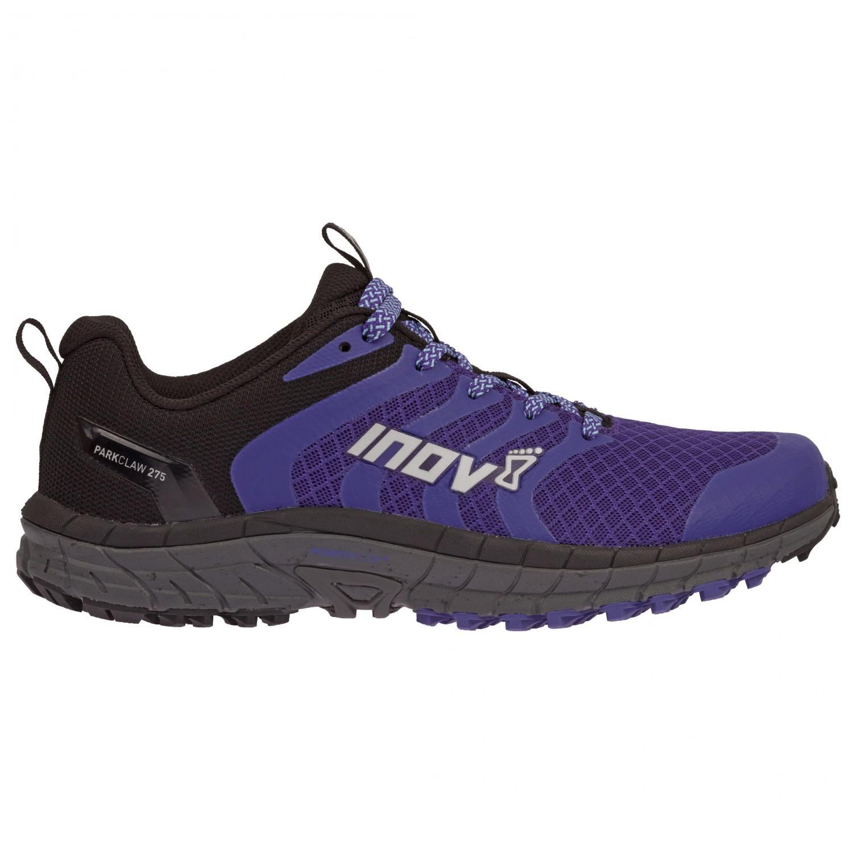 Inov-8 - Women's Parkclaw 275 - Runningschuhe Purple / Black