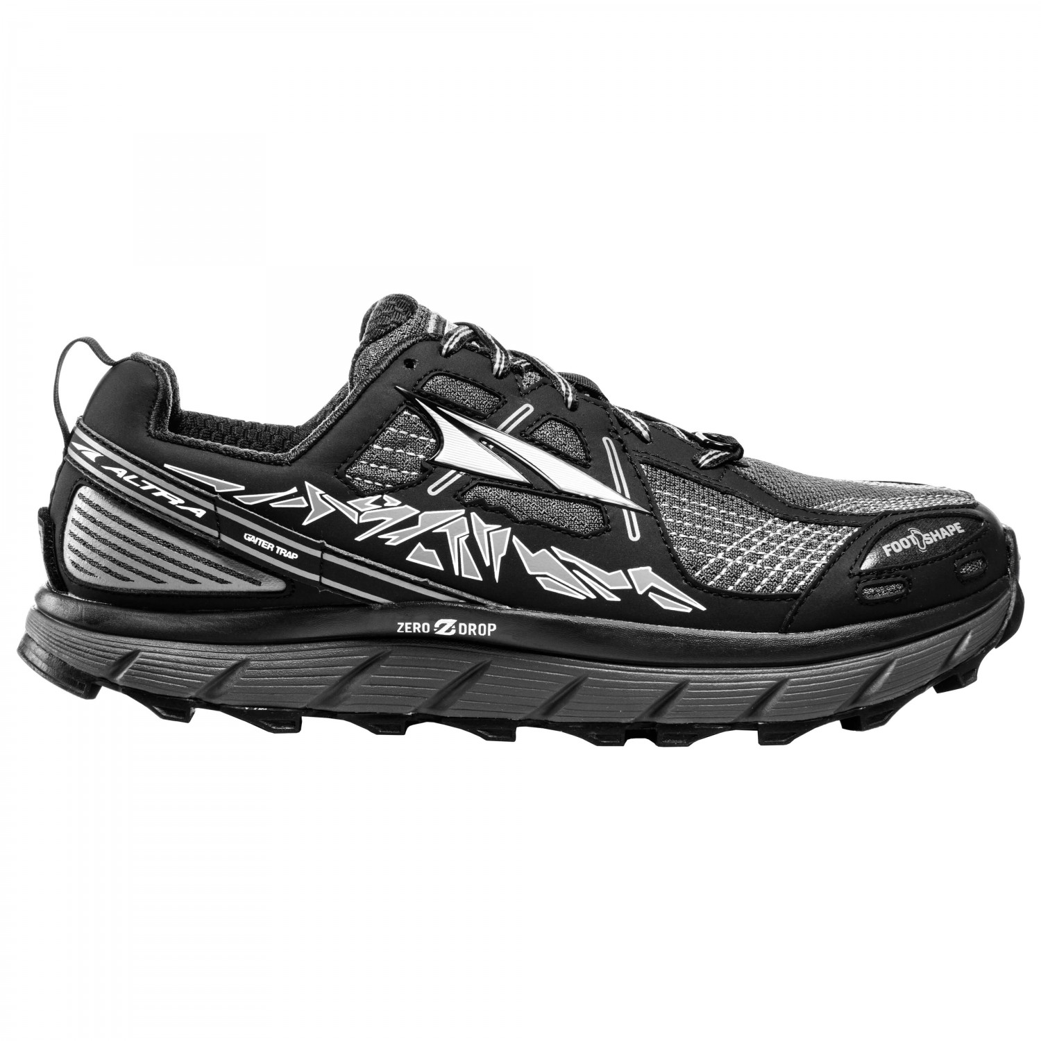Altra Women S Lone Peak 3 5 Trail Running Shoes