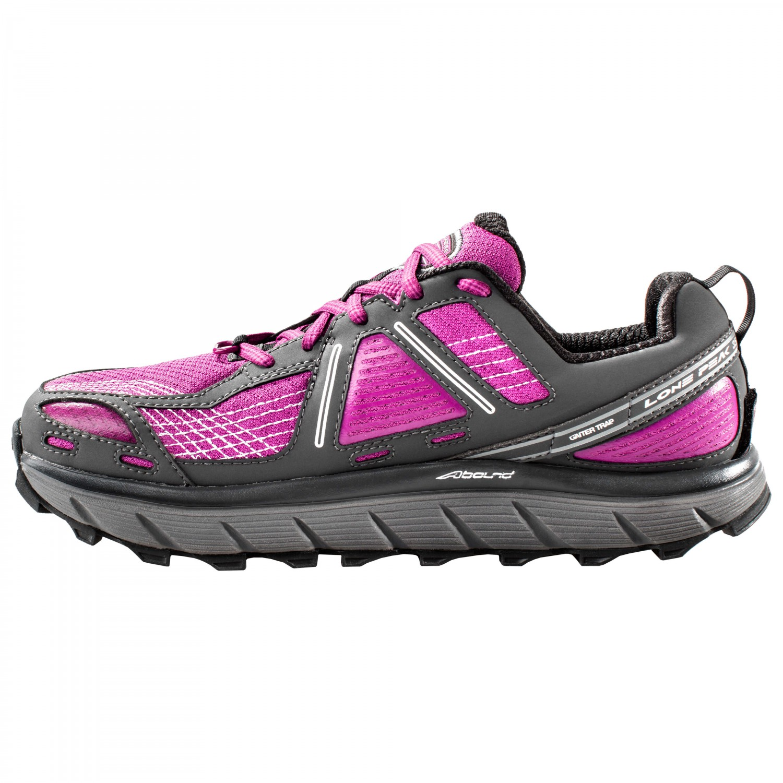 Chaussures Altra Lone Peak Violettes Femme Nike Air Huarache Utility