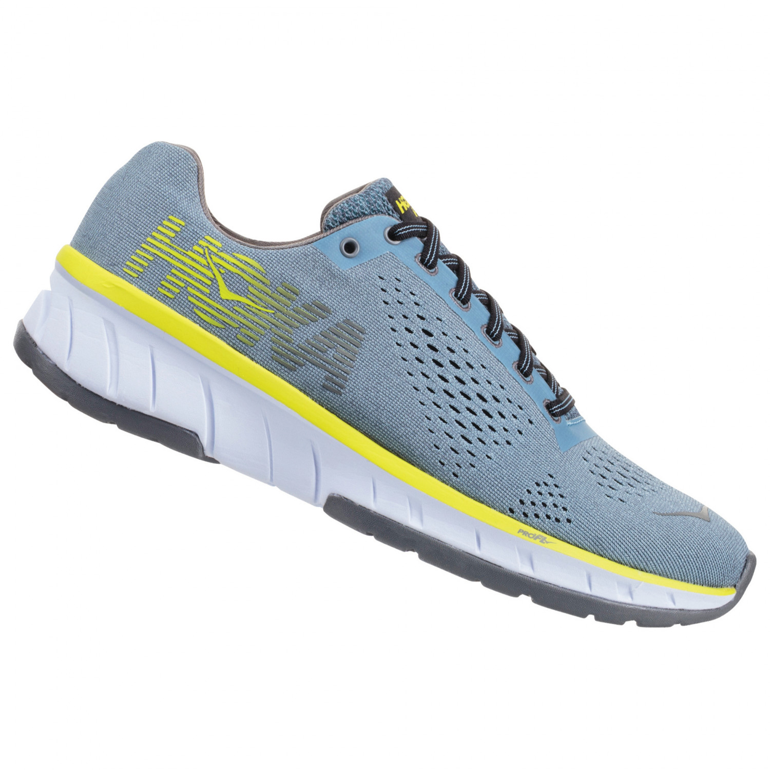 hoka one one cavu running shoes womens free uk