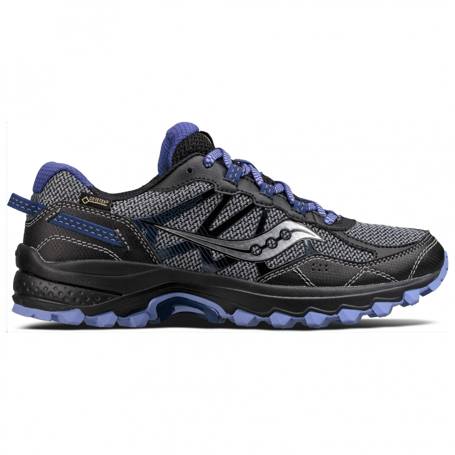Saucony Excursion TR11 Gore-Tex Trail Running Shoes - Women's discount limited edition Yha8XOT