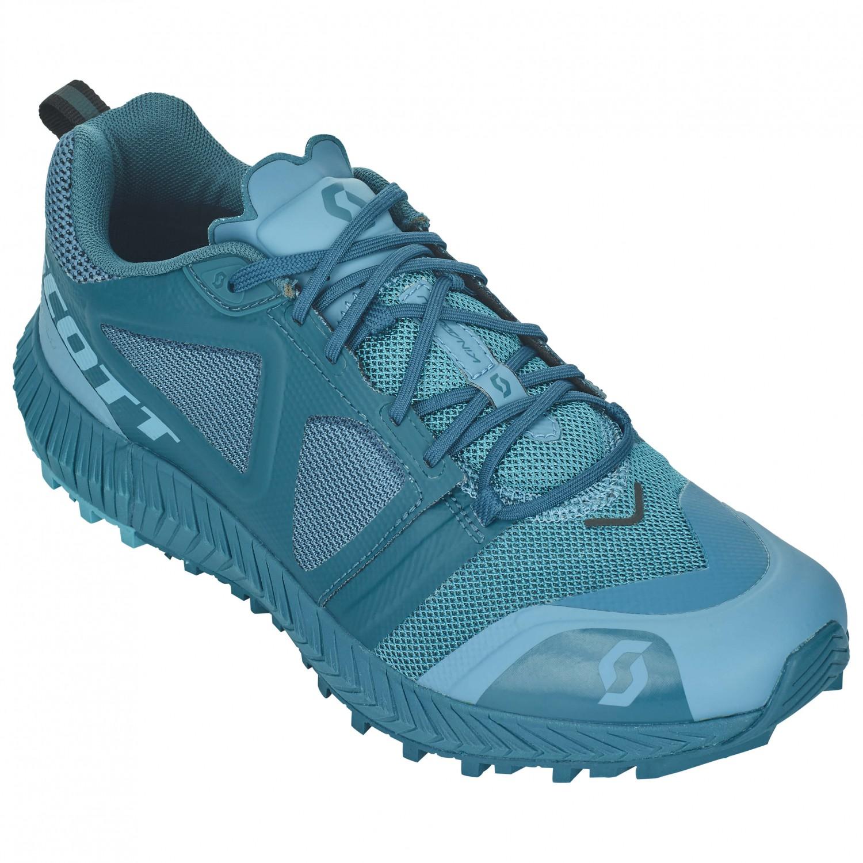 Scott - Women's Kinabalu - Trailrunningschuhe Blue / Blue