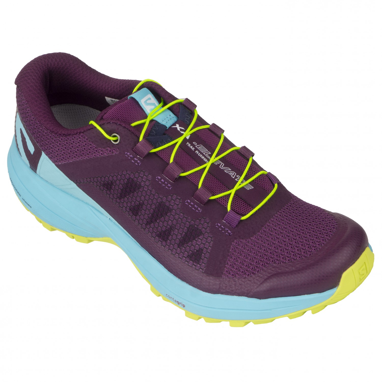 the latest 66d3a 7a1f7 Salomon - Women s XA Elevate - Trail running shoes