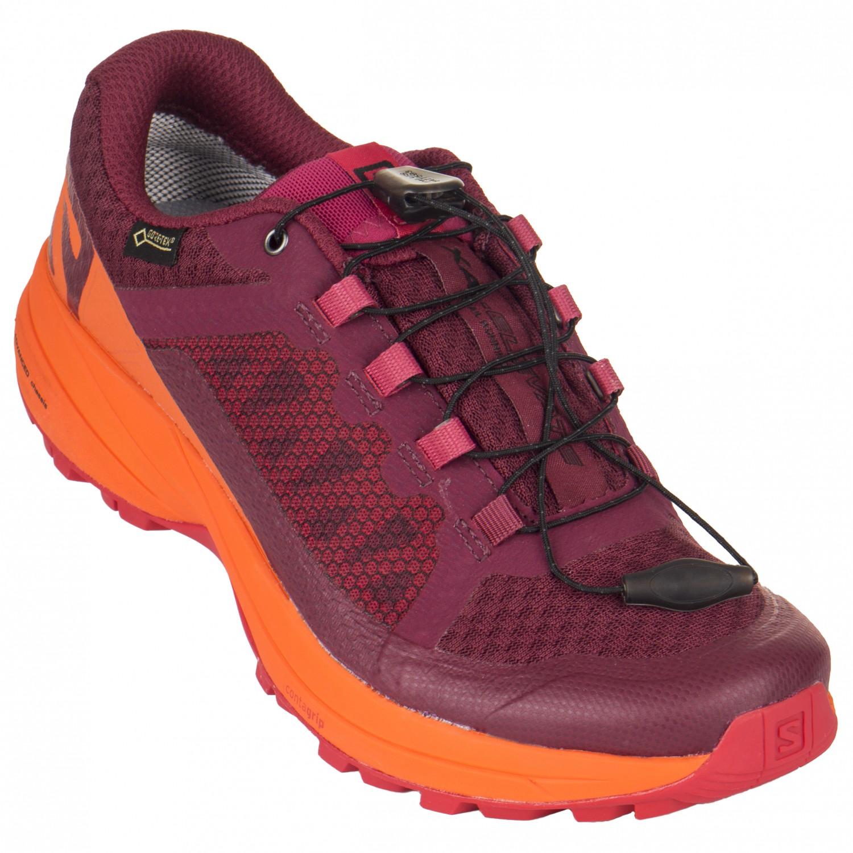 Salomon XA ELEVATE GTX® Trail Running Schuhe Damen