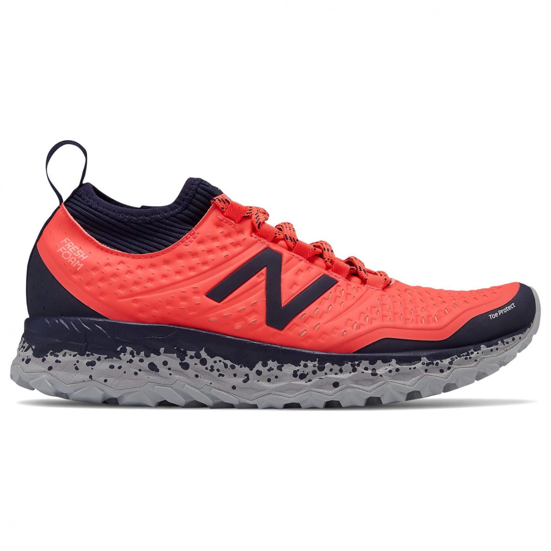 New Balance Fresh Foam Hierro v3 Trail Running Shoe (Women's) AQCE51qZ
