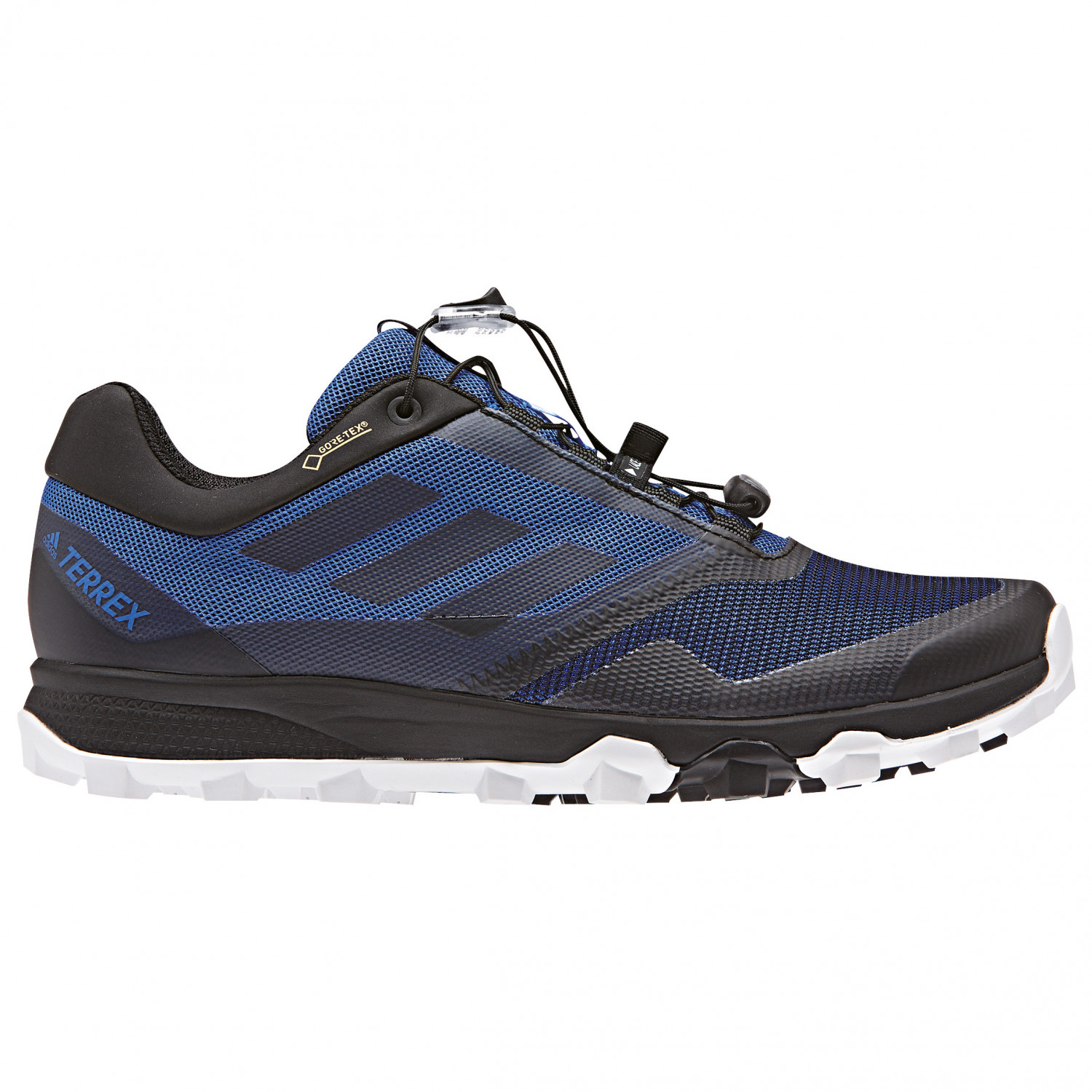 adidas - Women's Terrex Trailmaker GTX - Trail running shoes - Core Black /  Core Black / Core Black | 4,5 (UK)