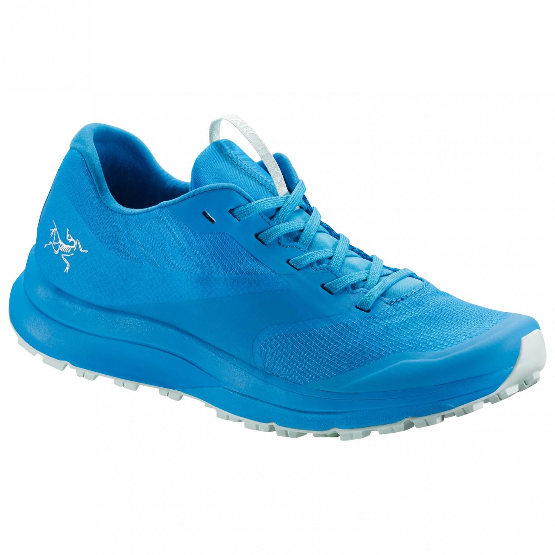 Arc'teryx - Norvan LD GTX Shoe Women's - Trailrunningschuhe Baja / Dewdrop