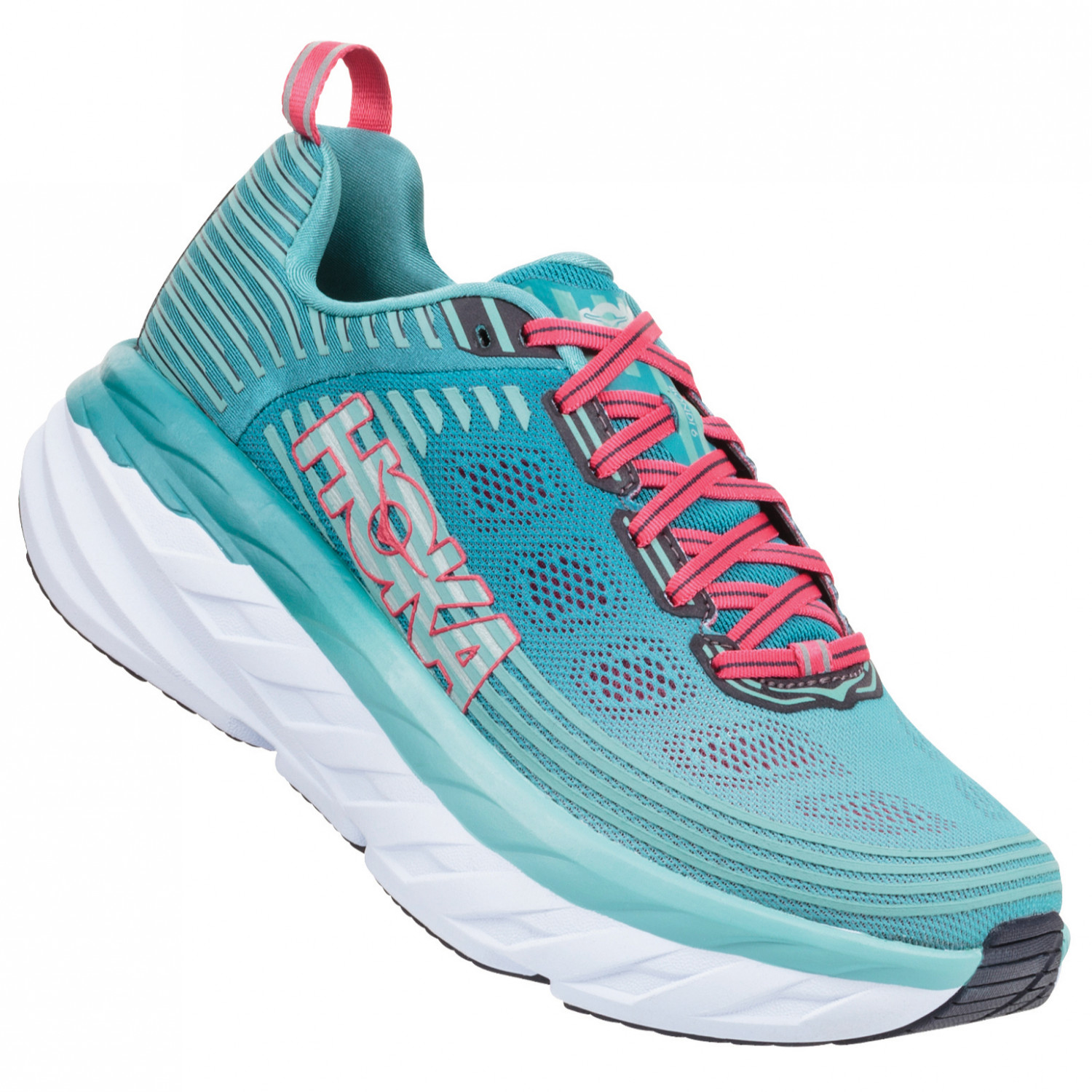 Hoka One One Bondi 6 - Running Shoes Women's | Free UK
