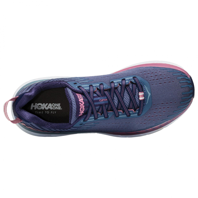 8063516be5462 ... Hoka One One - Women s Clifton 5 - Running shoes ...