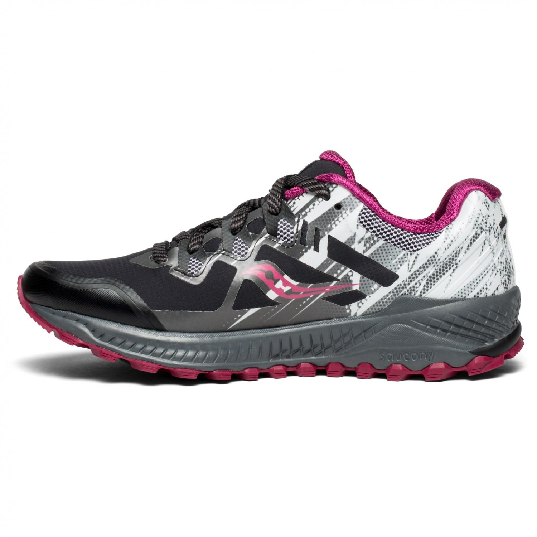 saucony womens peregrine 8 running shoe