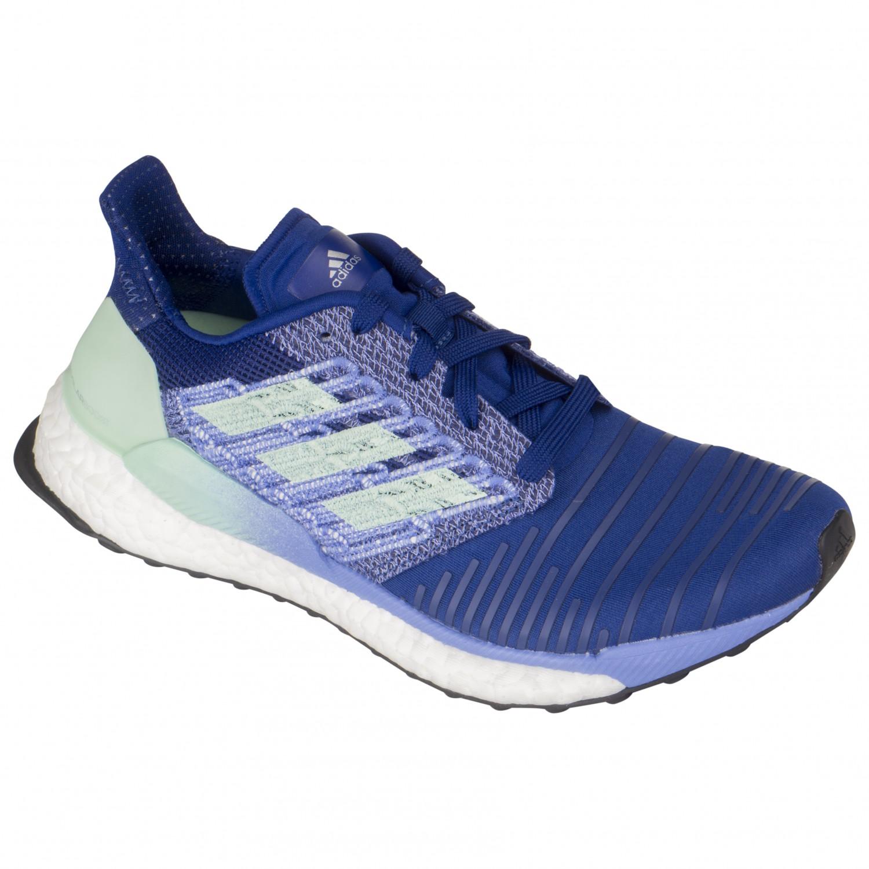 online store 88f03 6fd24 adidas - Womens Solar Boost - Zapatillas de running ...