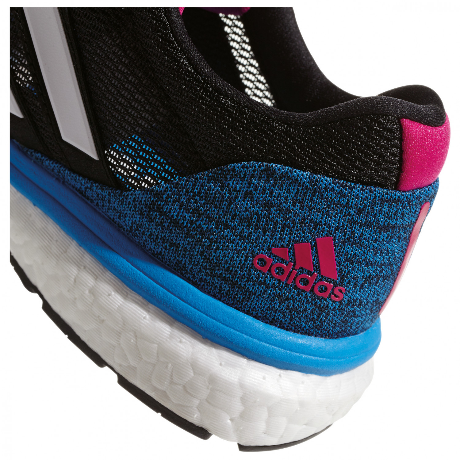 100% authentic c3936 cf47d ... adidas - Womens Adizero Boston 7 - Runningschuhe ...