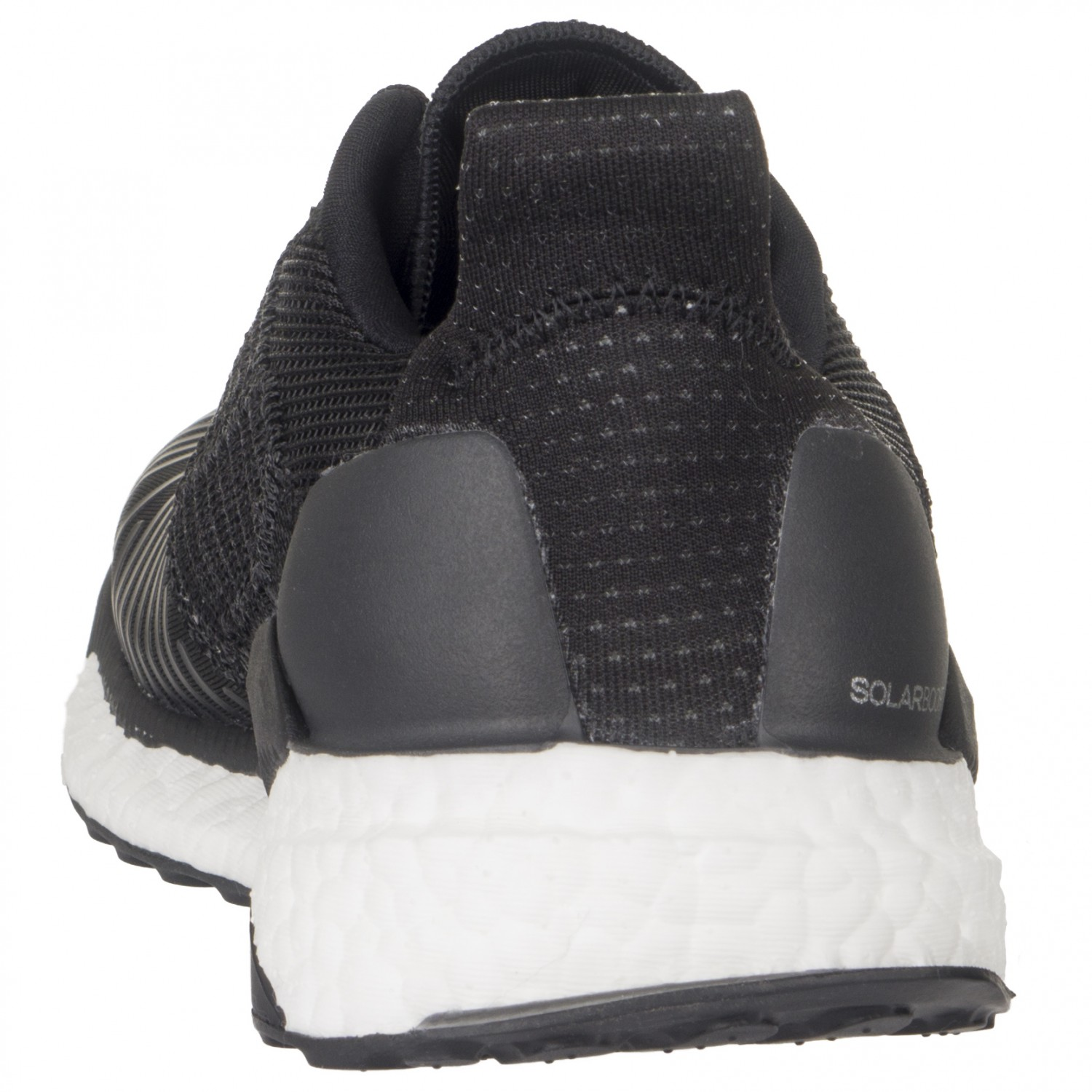 sale retailer 5ff77 96e90 ... coupon code for adidas womens solar boost running shoes 6d5ed b276b  sweden adidas running solar boost core black grey four f17 ftwr white ...