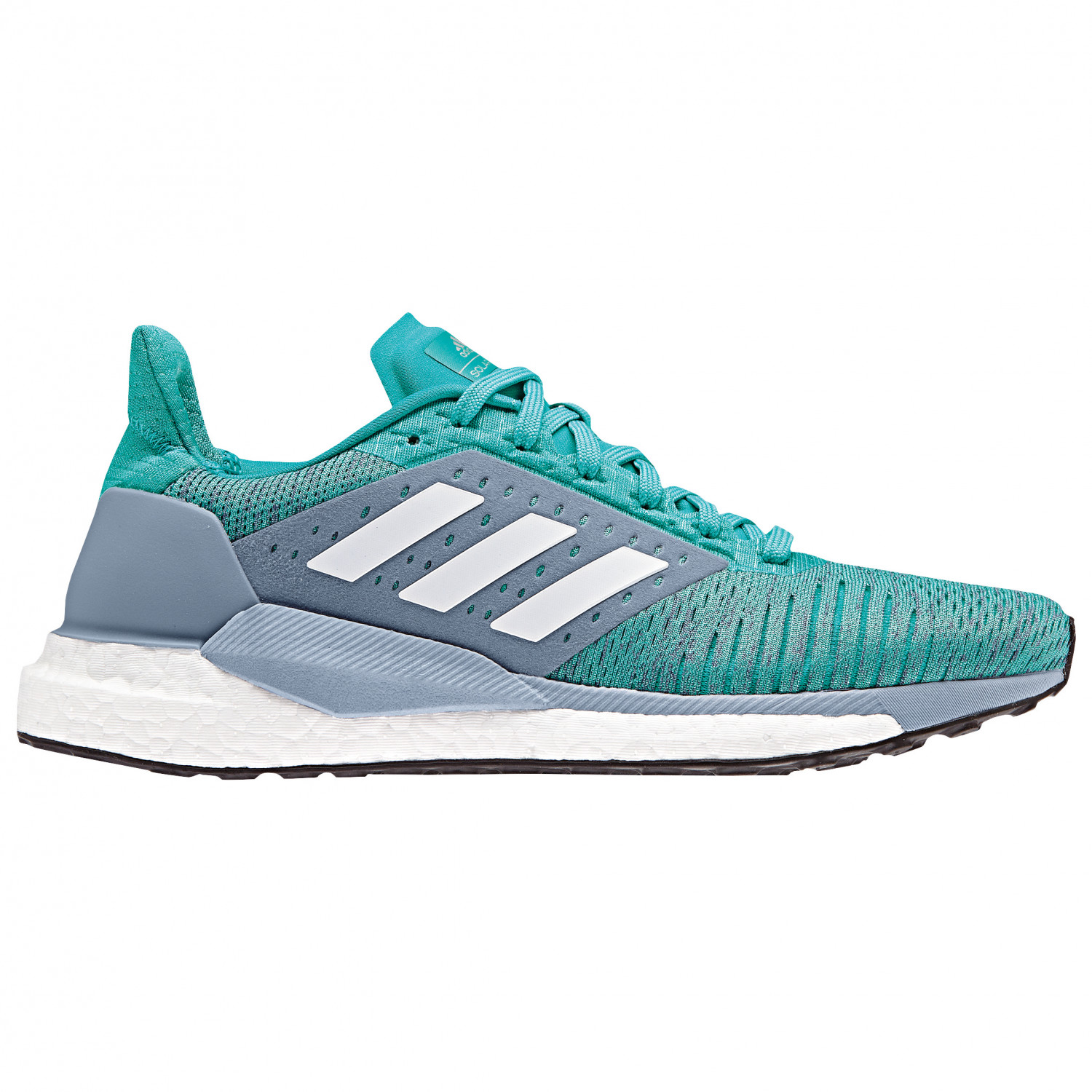 reputable site 0c5d8 5f4af Adidas Solar Glide ST - Running shoes Womens  Free EU Delive