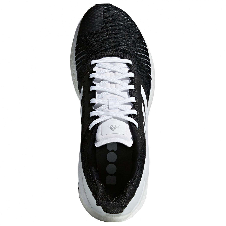 Running Core Glide St Adidas Black Ftwr Solar De 5uk Chaussures Women's White4 lFJ3T1uKc