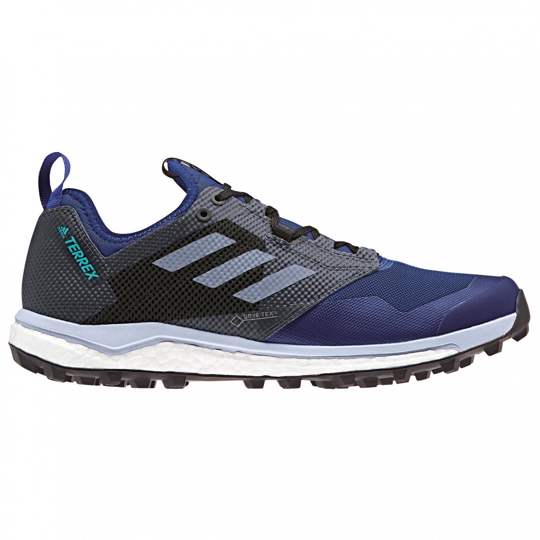 Adidas Terrex Agravic XT GTX - Trail running shoes Women s  730c951c9