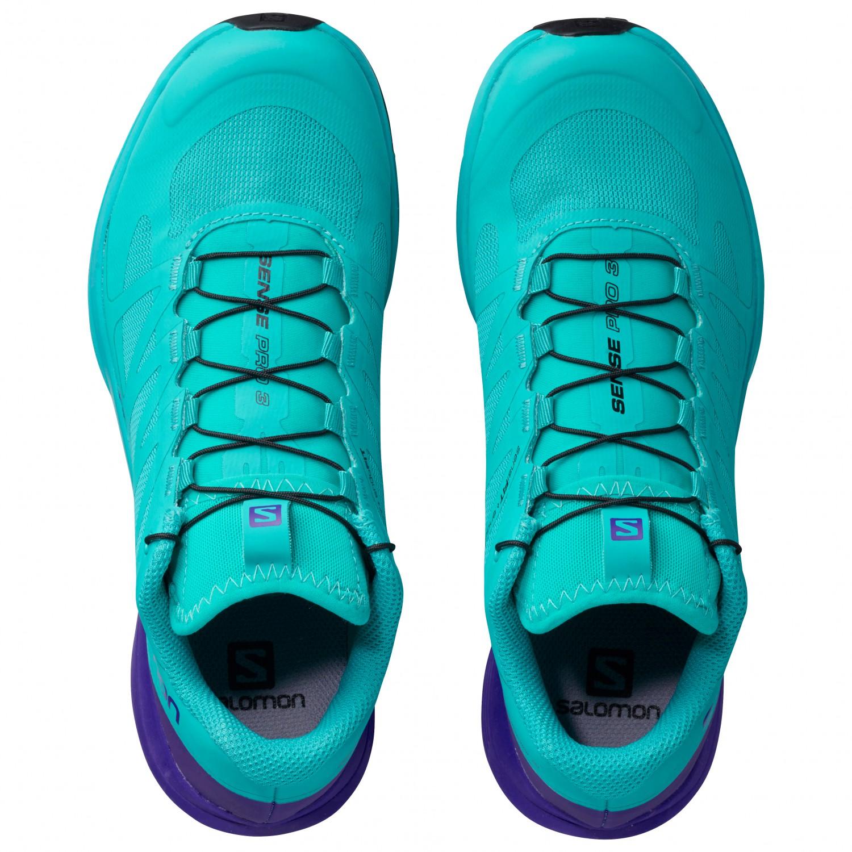 Cashmere De Patriot Pro Salomon Sense Trail 3 Aurora4uk Women's Chaussures Blue 0OP8nkXw