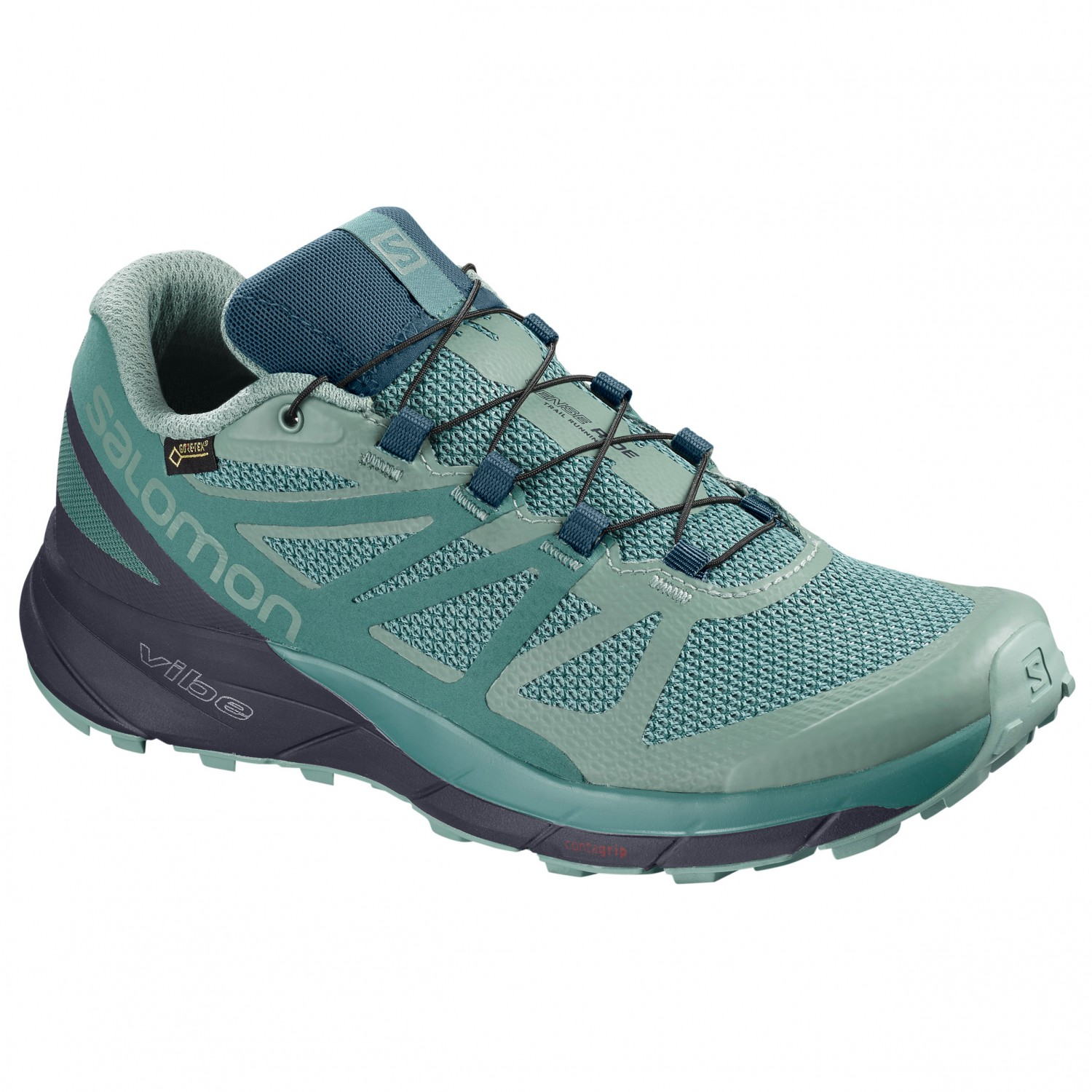 Donna Porto Per Fit Scarpe Gtx Salomon Sense Invisible Ride 0qwSn7x8 ef8e2558c6c