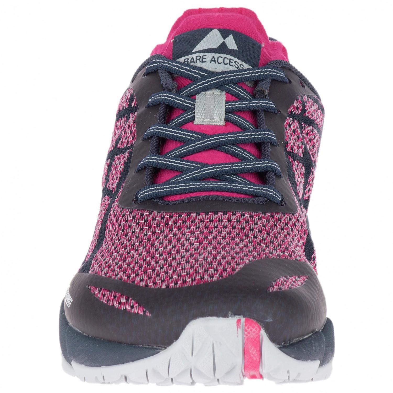 get cheap 100% genuine wholesale Merrell Bare Access Flex Shield - Trail running shoes Women's ...