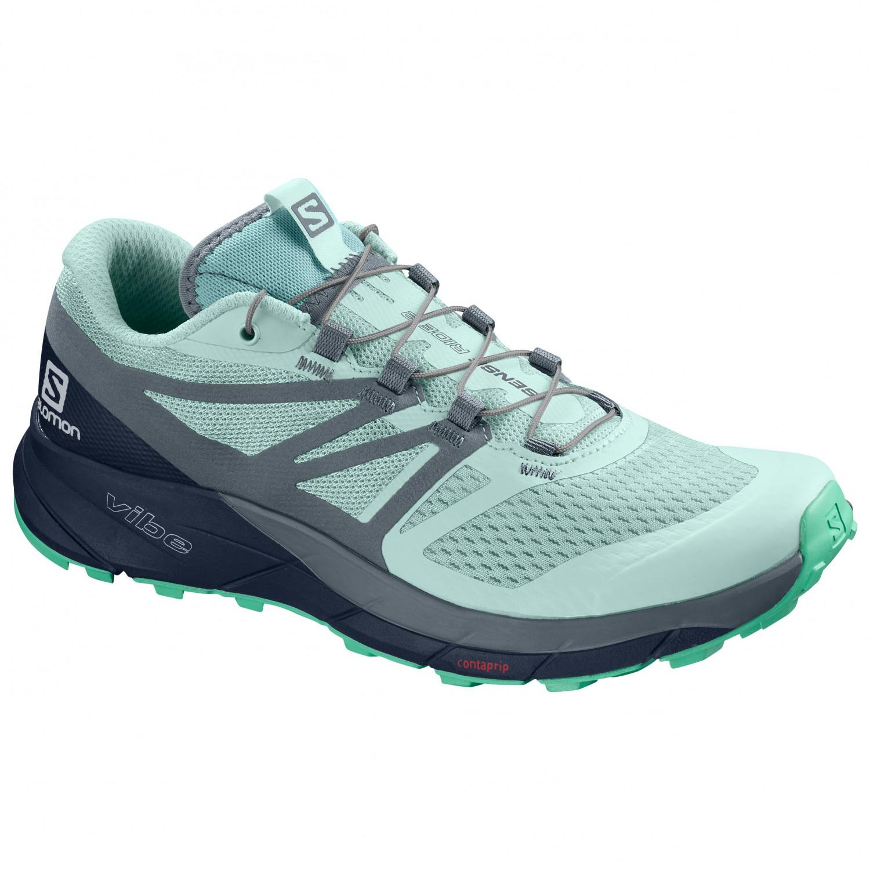 Salomon womens trail running