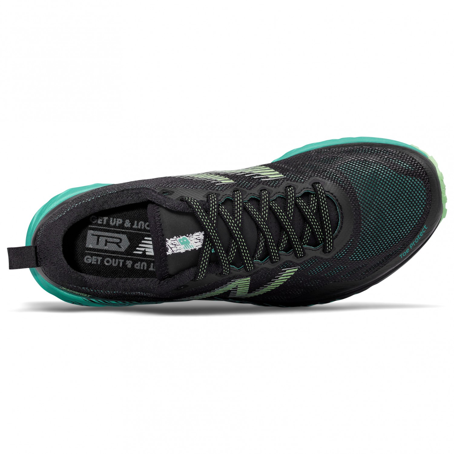 quality design 54517 1ed19 ... New Balance - Women s Summit Unknown - Trail running shoes ...