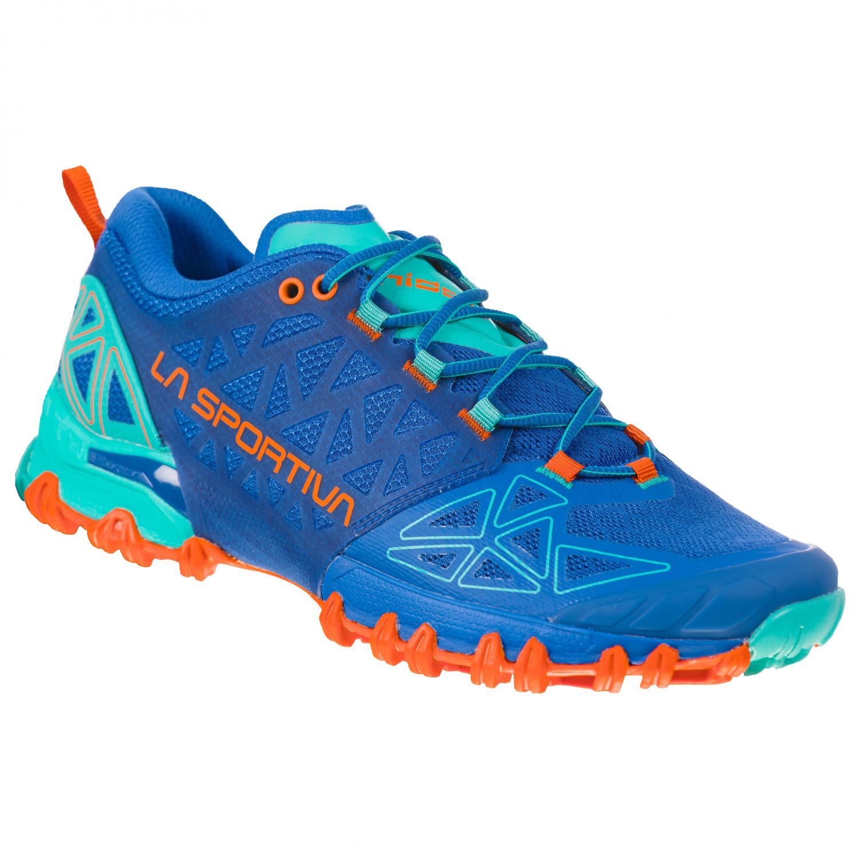 7438c1a2a26 La Sportiva - Women s Bushido II - Trail running shoes