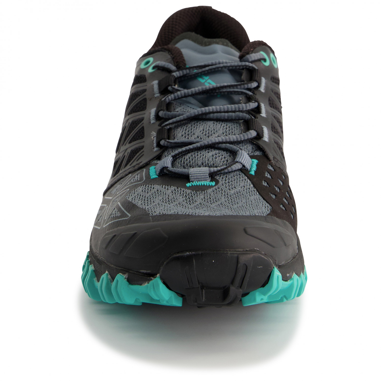2f7fecd1ad8 ... La Sportiva - Women s Bushido II - Trail running shoes ...
