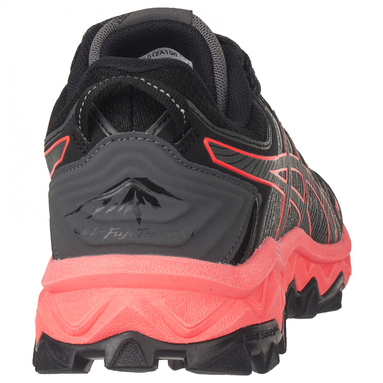 Asics Women's Gel FujiTrabuco 7 GTX Scarpe per trail running Black Dark Grey | 6,5 (EU)