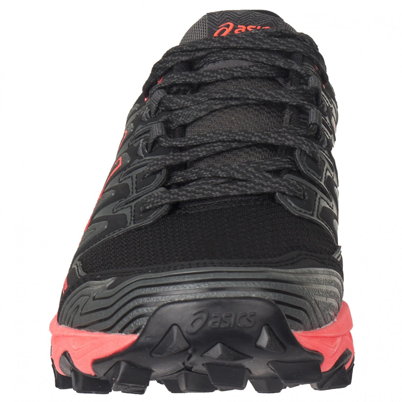 Fabrik authentisch im Angebot heißester Verkauf Asics - Women's Gel-FujiTrabuco 7 GTX - Trail running shoes - Black / Dark  Grey | 5,5 (EU)