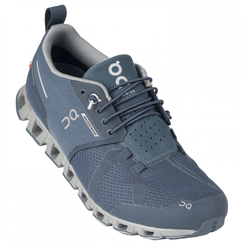 On cloud waterproof sko
