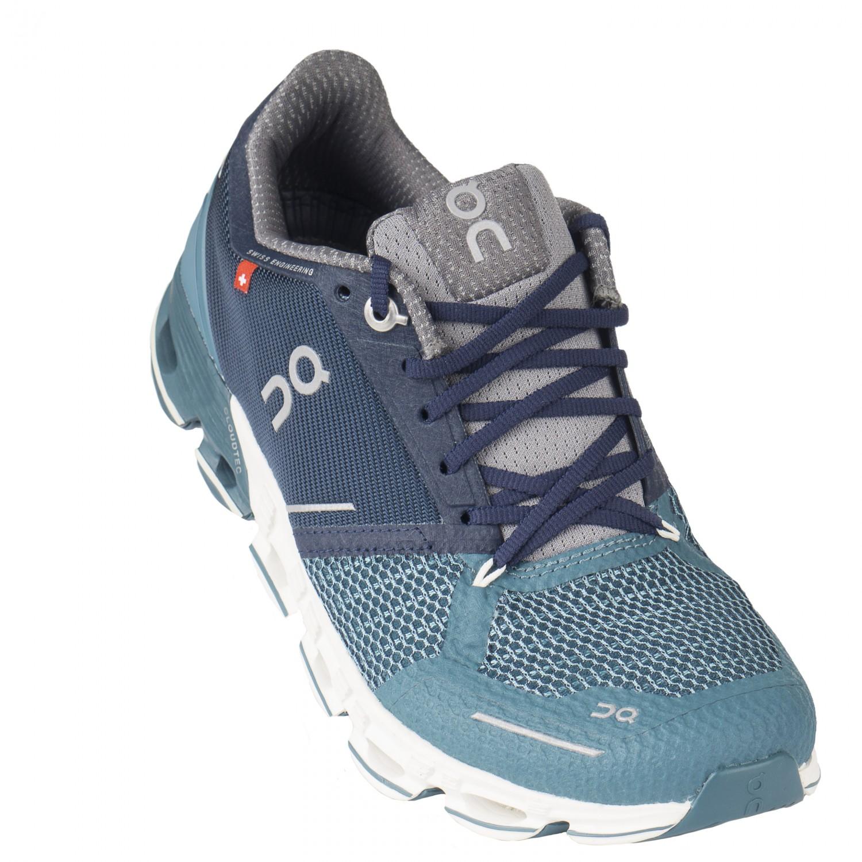 On Women's Cloudflyer Running shoes Ginger White | 37 (EU)