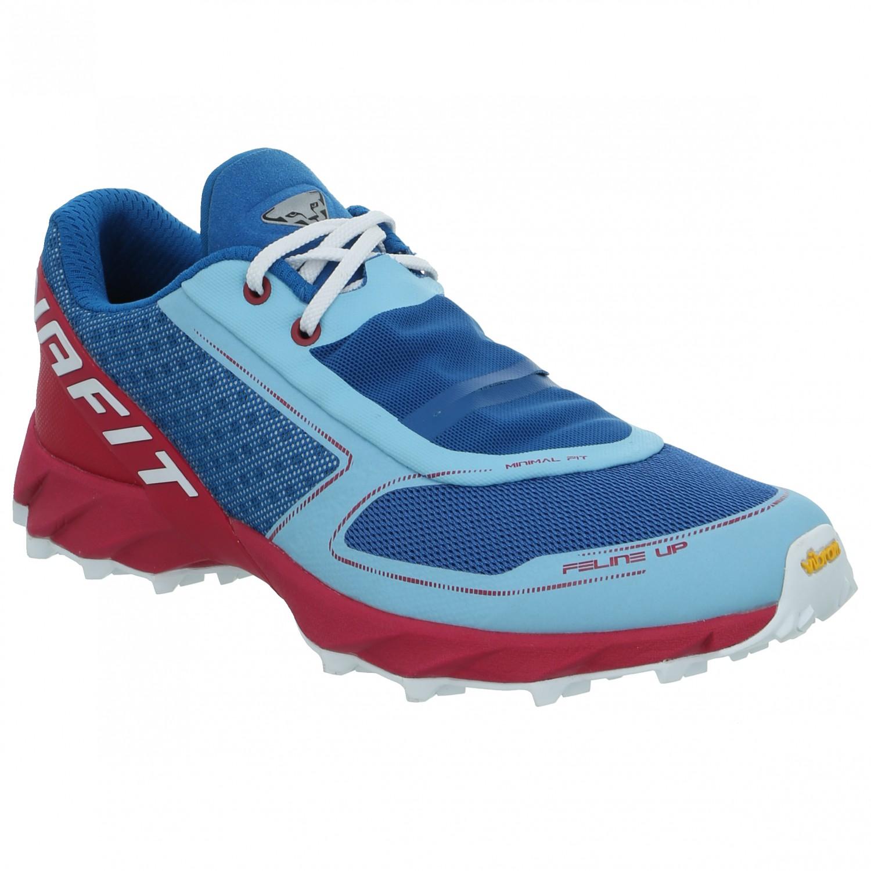 Dynafit Up Trail Per Running Mykonos Women's Scarpe Feline Blue Sangria4uk 1TKJlFc