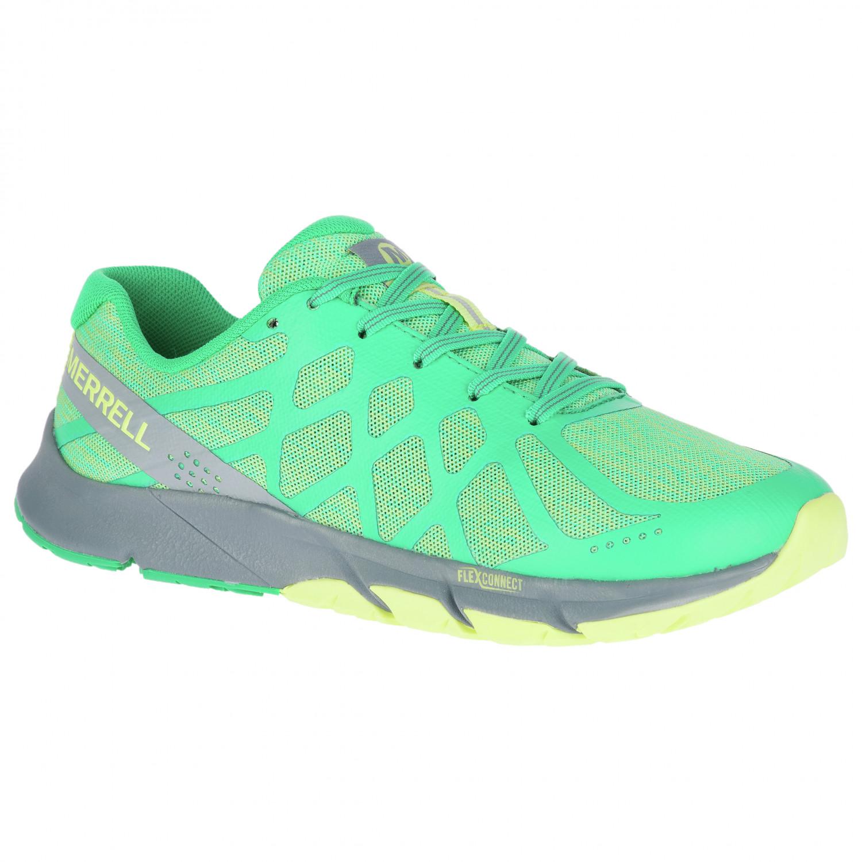 3702125339 Merrell - Women's Bare Access Flex 2 - Trail running shoes - Mint | 37,5  (EU)