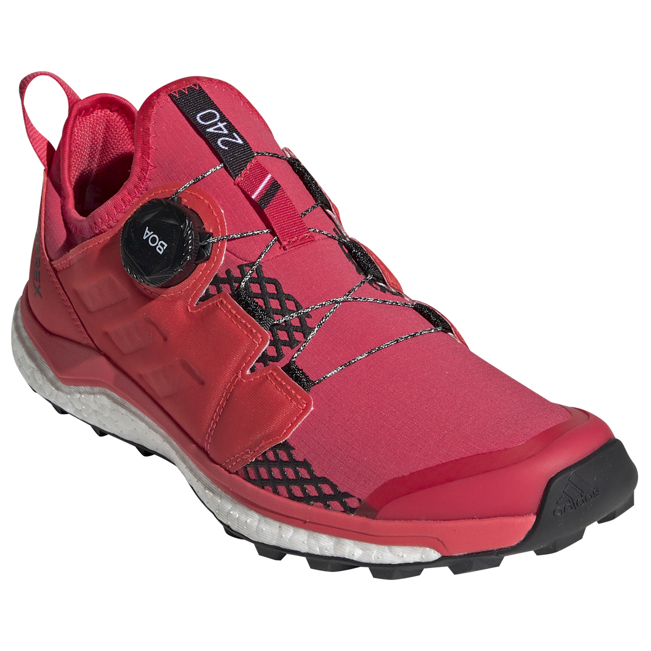Adidas Terrex Agravic Boa - Trail running shoes Women's ...