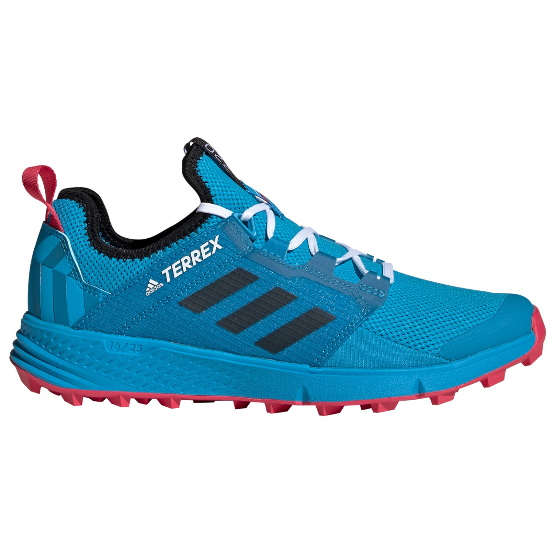 zapatillas trail adidas terrex agravic