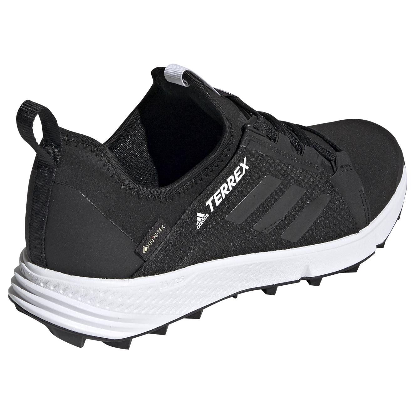 adidas TERREX Agravic Speed Zapatillas Mujer, core black