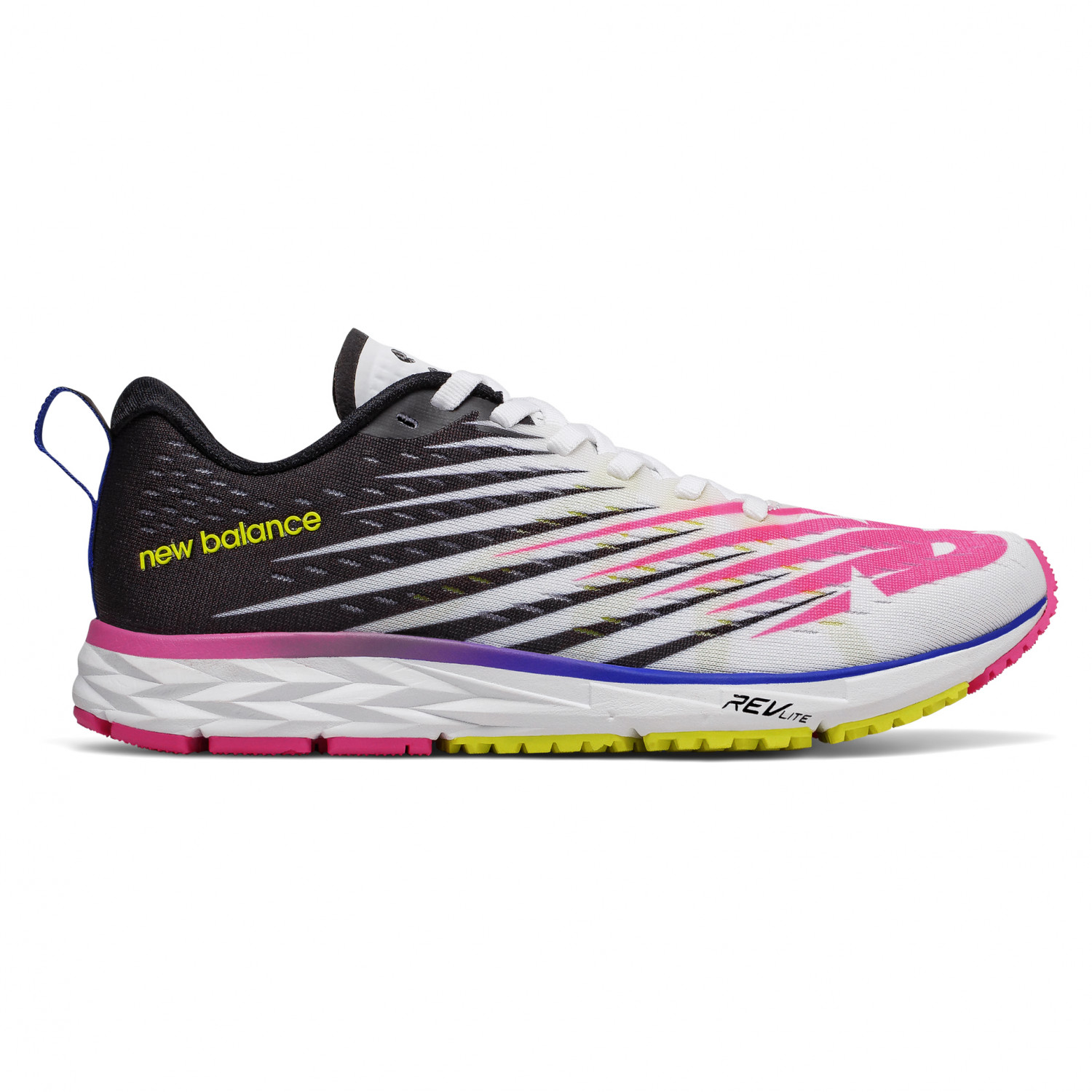 New Balance Race 1500 V5 - Running shoes Women's | Buy ...