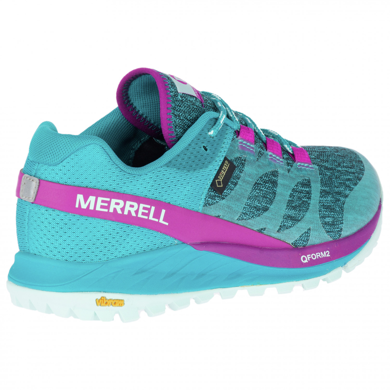 merrell womens antora gore-tex drag along functioning shoes
