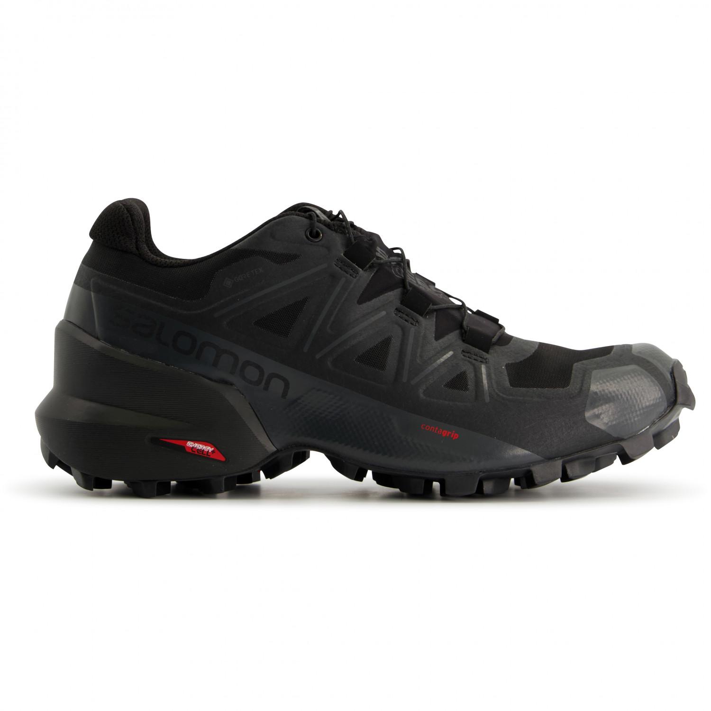 Salomon Speedcross 5 GTX W Trailrunning Schuhe Damen im