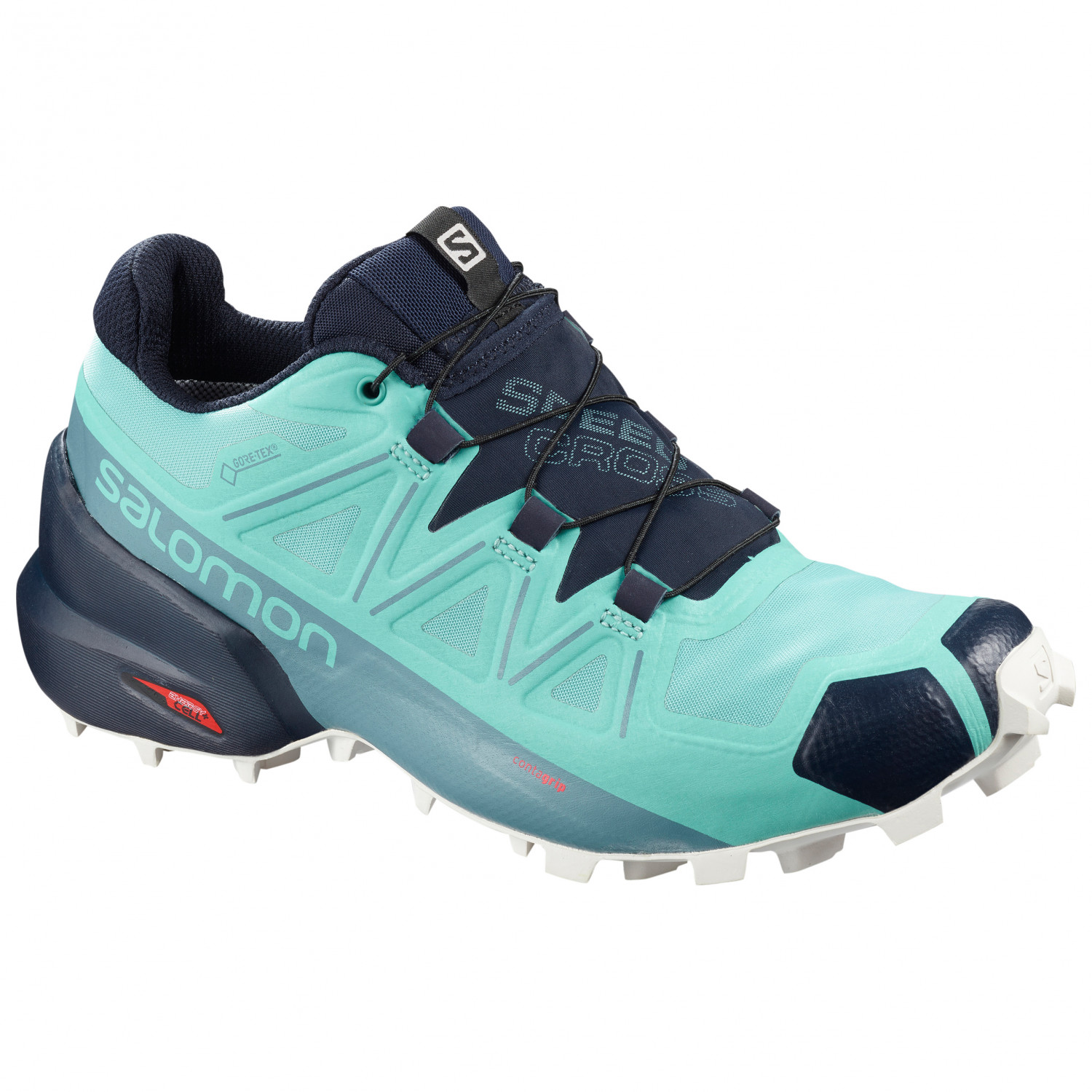 Salomon SUPERCROSS GTX W Damen Trailrunningschuh