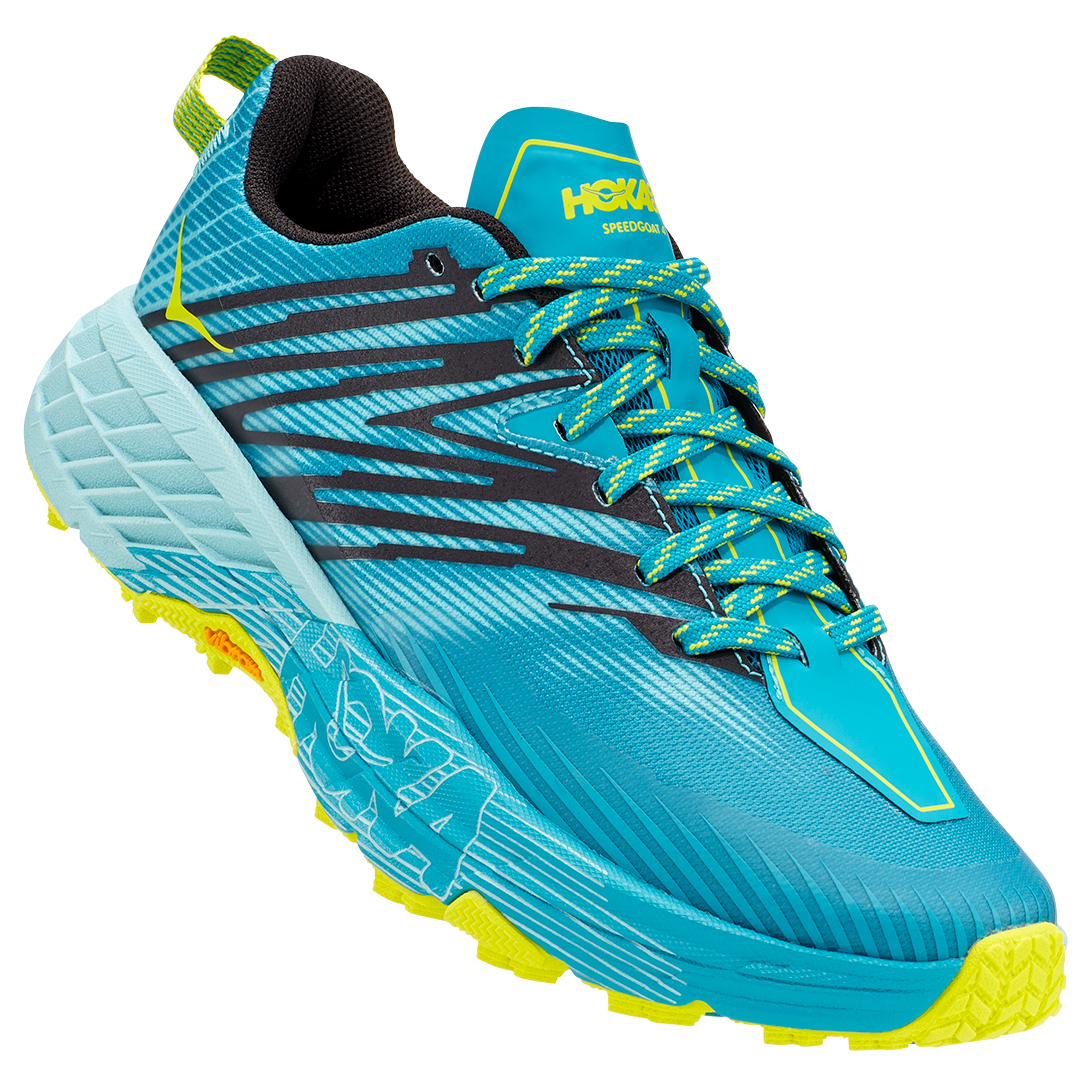 Speedgoat 4 - Trail running shoes