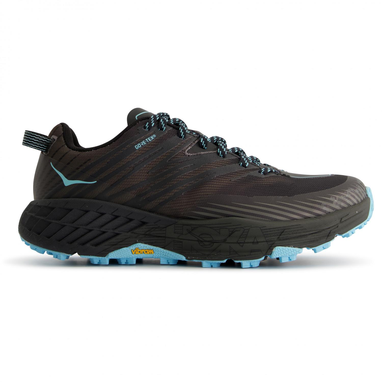 hoka trail shoes women's