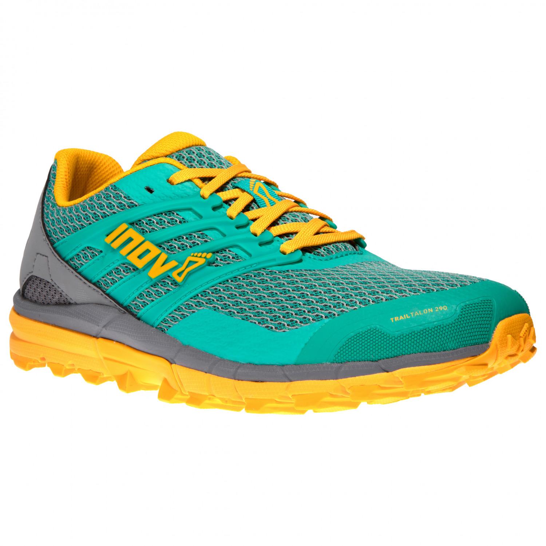 8 Trailtalon 290 - Trail running shoes