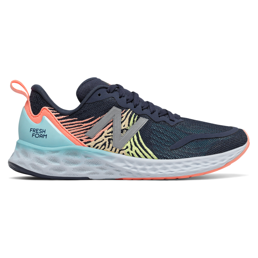womens new balance running trainers