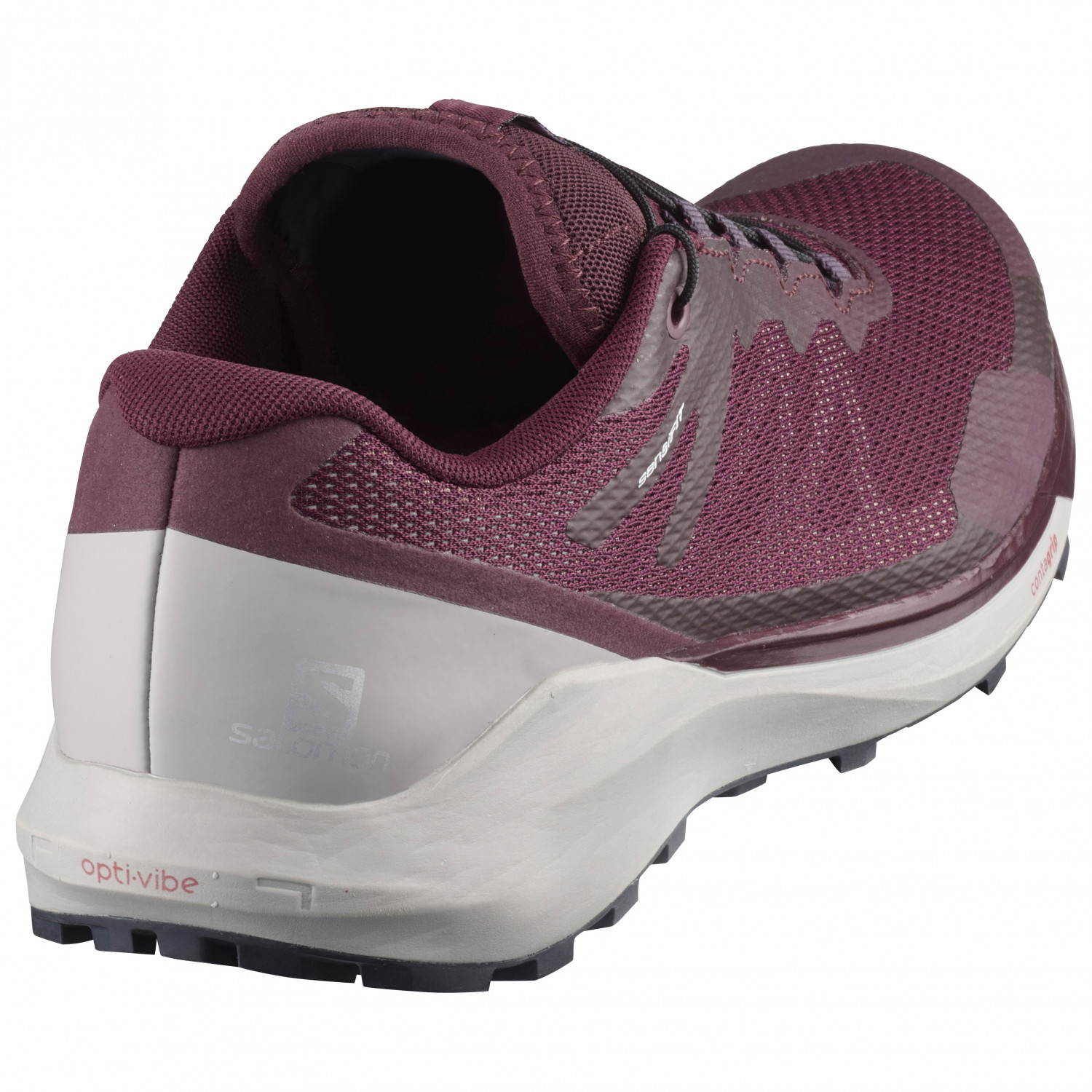 Salomon Sense Ride 3 Trailrunningschuhe Damen t1DI4