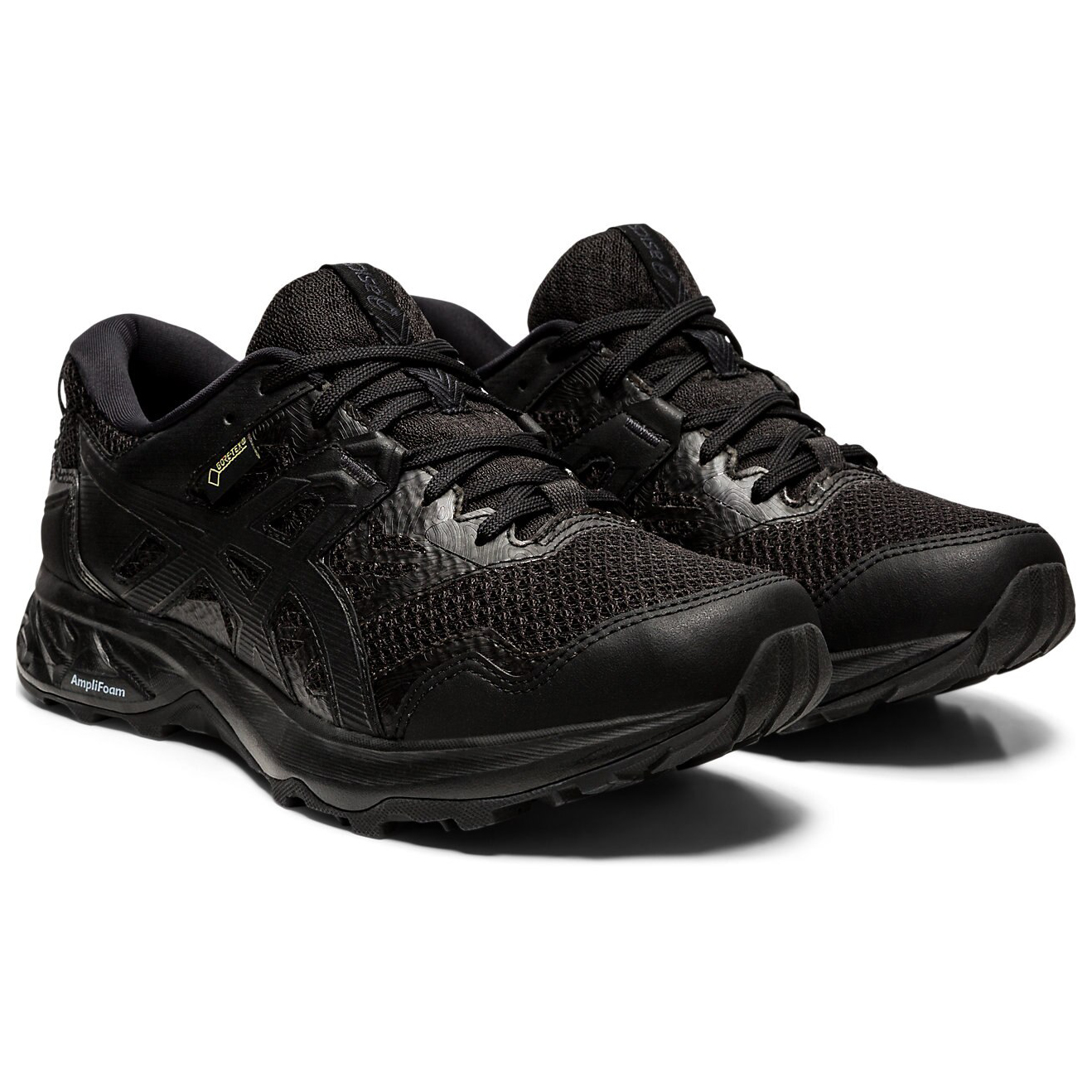 Asics Women's Gel Sonoma 5 GTX Scarpe per trail running Black Black | 6 (US)