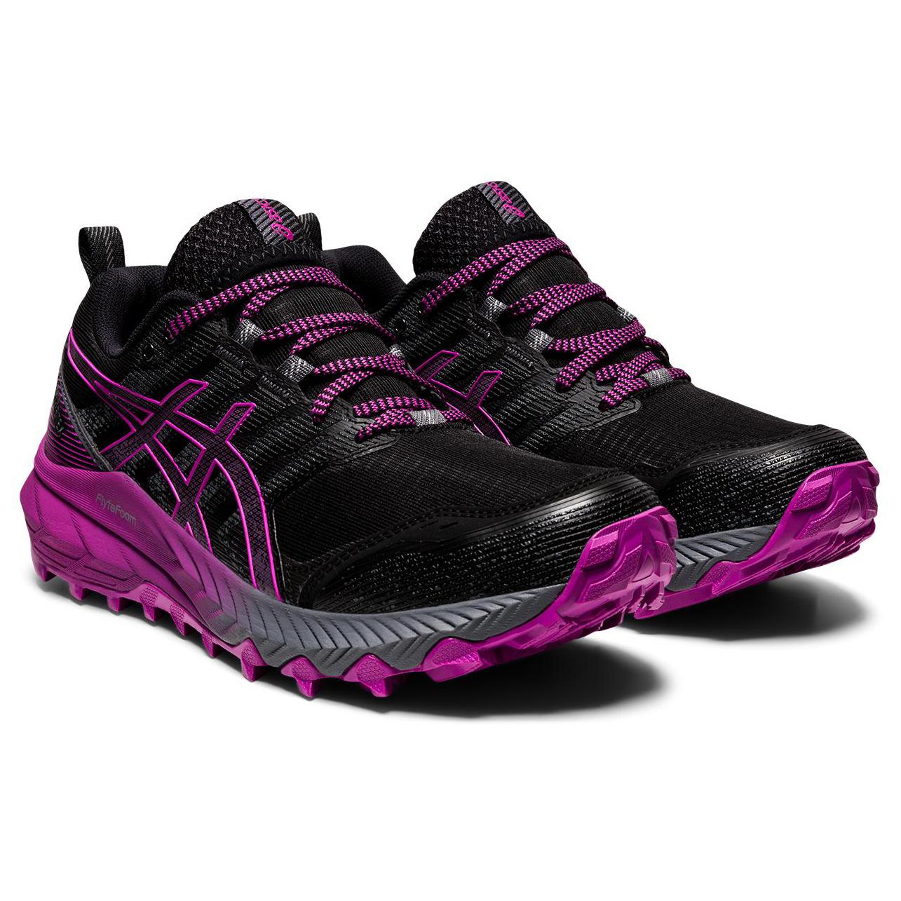 Asics Gel-Trabuco 9 GTX - Trail running shoes Women's | Free EU ...