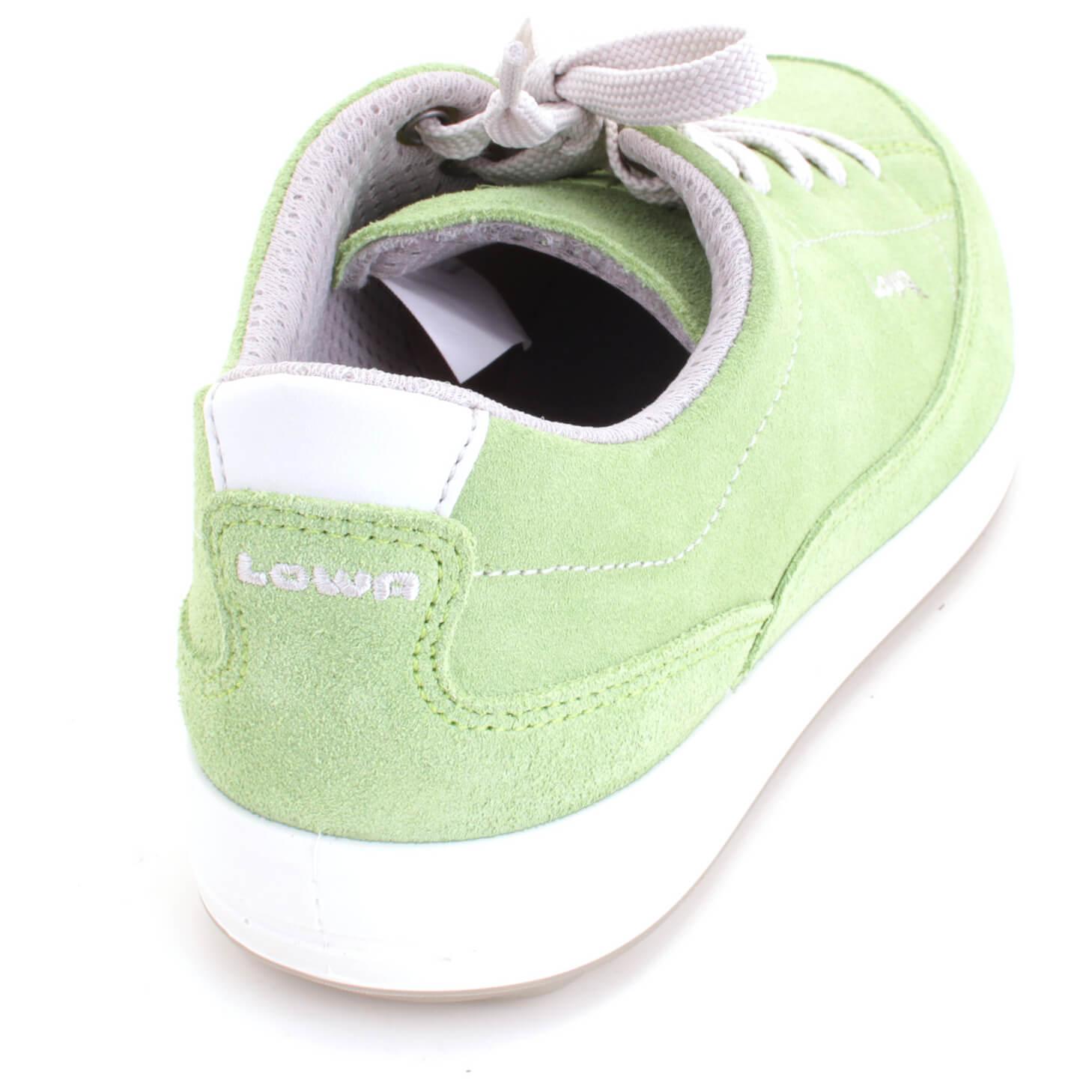 d985581b5e Lowa Palermo - Sneakers Dames online kopen