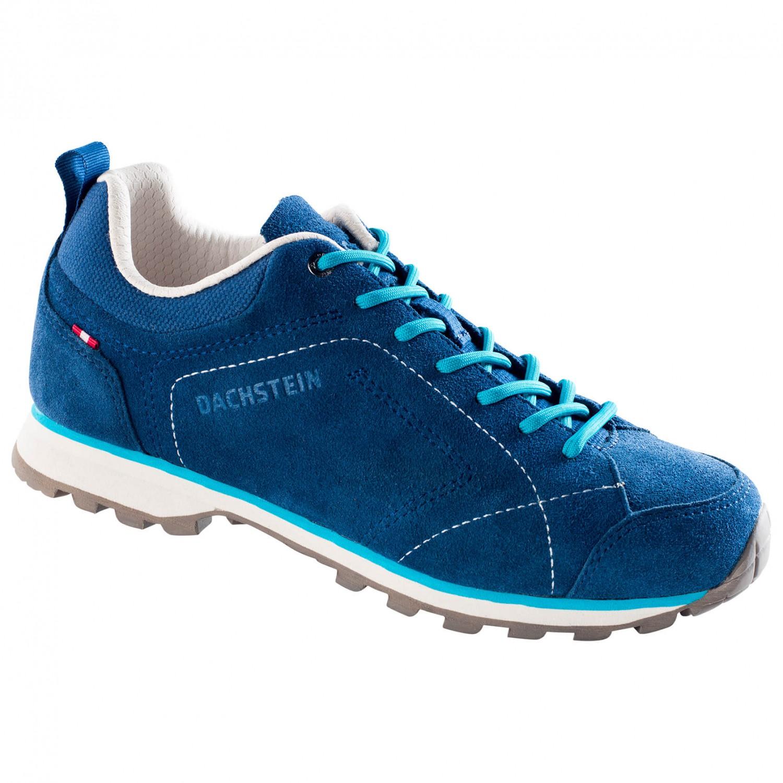 Dachstein - Women's Skywalk LC - Sneaker Midnight Blue / Aqua